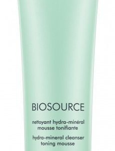 Biotherm Biosource Cleanser Toning Mousse 150 ml