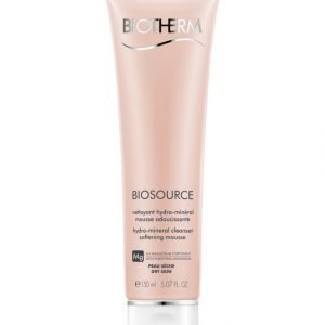 Biotherm Biosource Cleansing Cream Mousse Ps Puhdistusvaahto 150 ml
