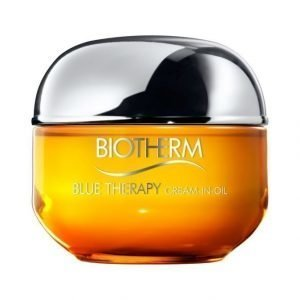 Biotherm Blue Therapy Cream In Oil Hoitovoide 50 ml