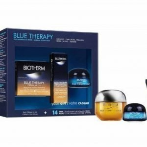 Biotherm Blue Therapy Cream-in-Oil Set