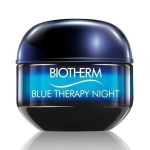 Biotherm Blue Therapy Night Yövoide 50 ml