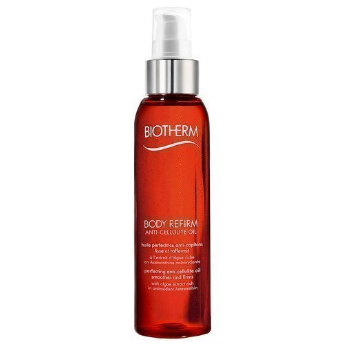 Biotherm Body Refirm Anti-Cellulite Oil