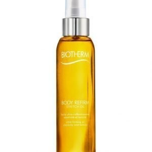Biotherm Body Refirm Stretch Vartaloöljy 125 ml