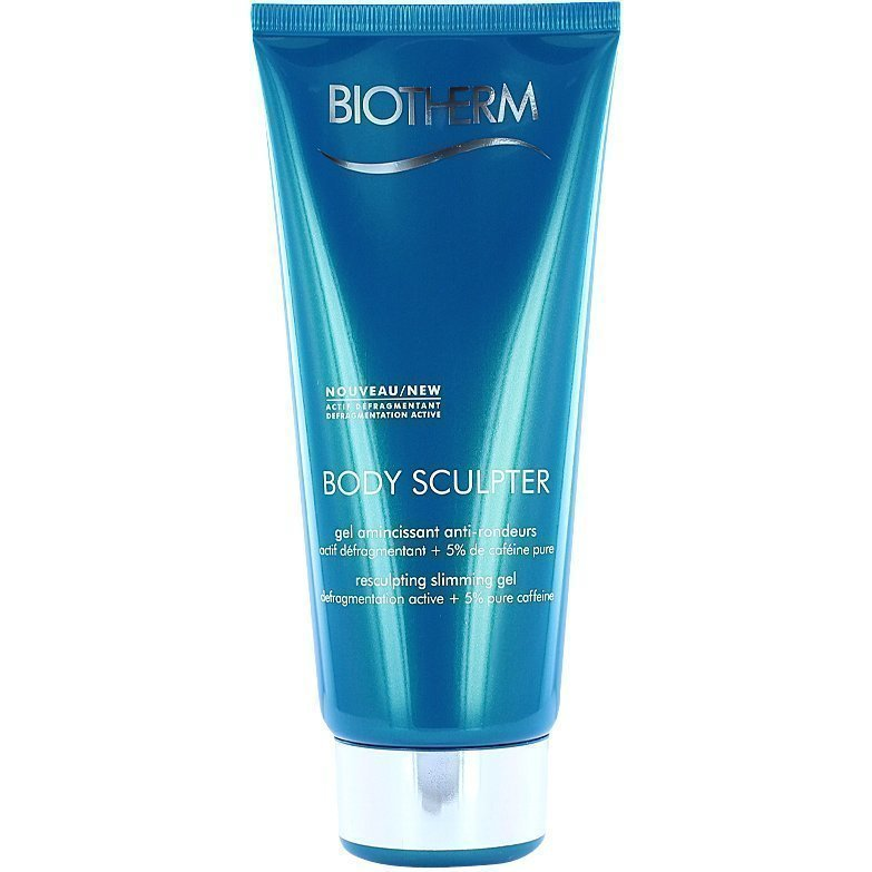 Biotherm Body Sculpture Resculpting Slimming Gel 200ml