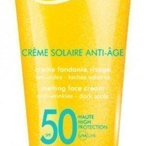 Biotherm Creme Solaire Anti-Age Spf 50 50ml