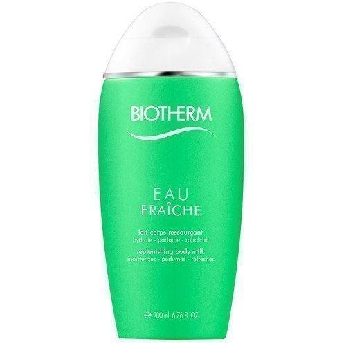 Biotherm Eau Fraîche Body Milk