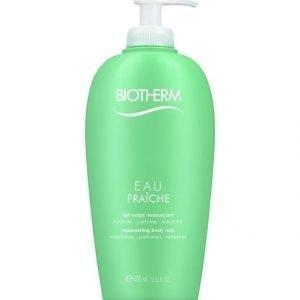 Biotherm Eau Fraiche Body Milk Vartaloemulsio 400 ml