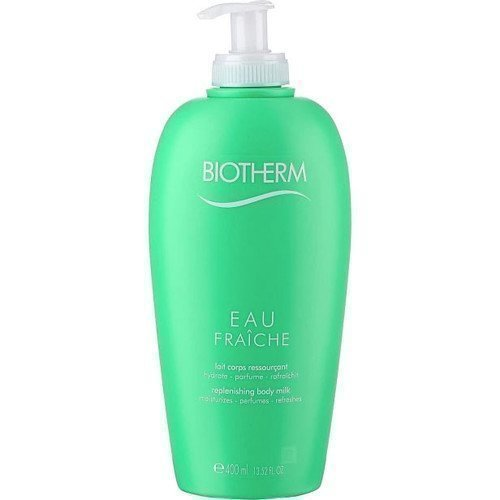 Biotherm Eau Fraiche Lait Replenishing Body Milk