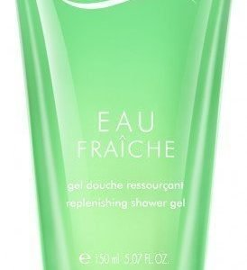 Biotherm Eau Fraiche Shower Gel 150 ml
