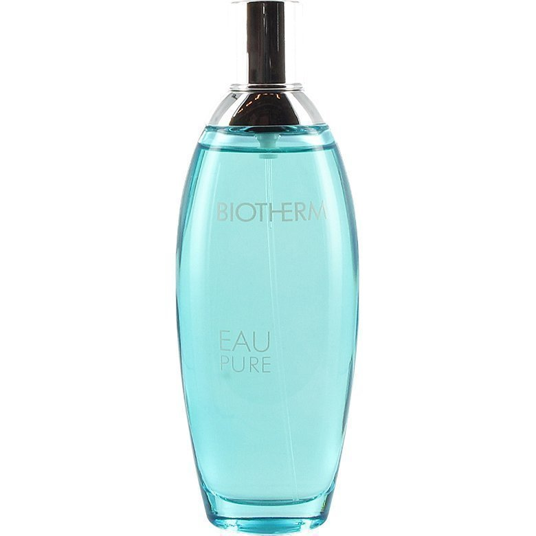 Biotherm Eau Pure Giftset Invigorating Cool Mist 100ml