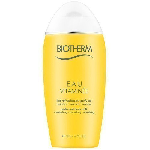 Biotherm Eau Vitaminée Body Milk