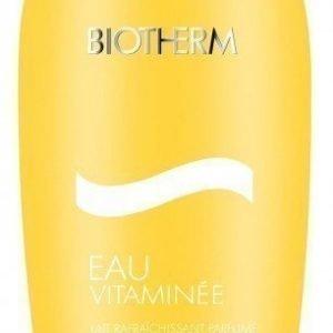Biotherm Eau Vitaminée Perfumed Body Milk 200 ml