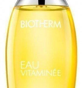 Biotherm Eau Vitaminée Spray 50 ml