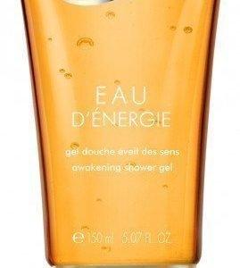 Biotherm Eau d'Énergie Perfumed Shower Gel 150 ml