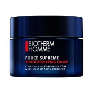 Biotherm Force Supreme Youth Reshaping Cream Kasvovoide 50 ml