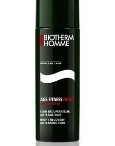 Biotherm Homme Age Fitness Advanced Night 50ml