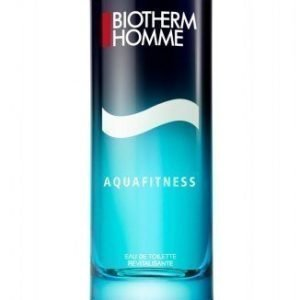 Biotherm Homme Aquafitness EdT 100 ml