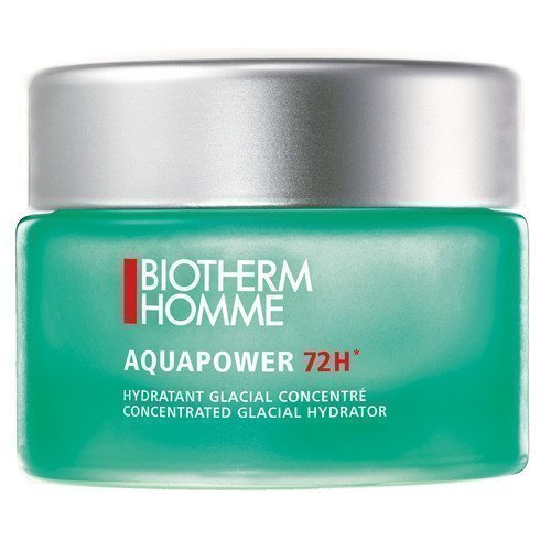 Biotherm Homme Aquapower 72h Cream