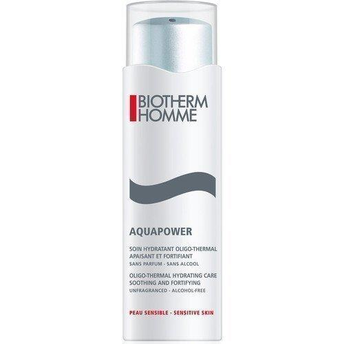 Biotherm Homme Aquapower Sensitive