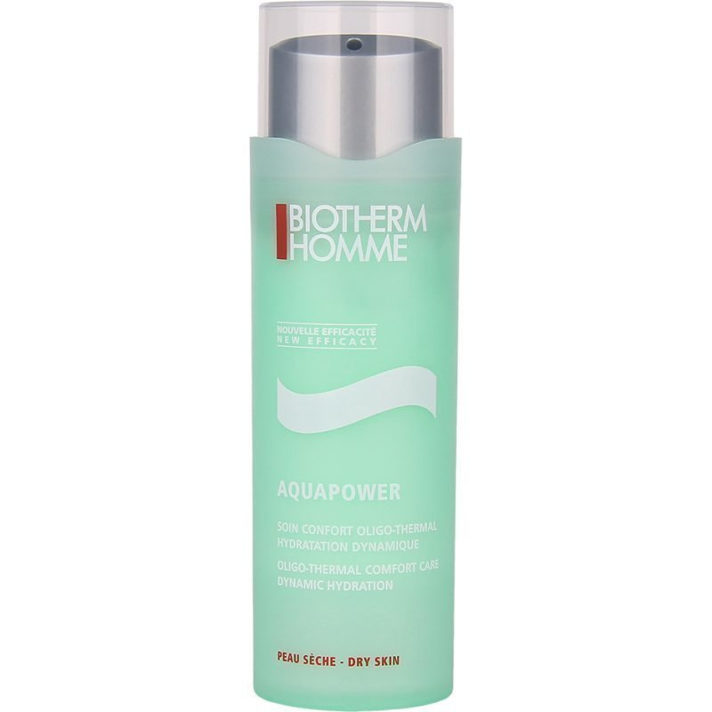 Biotherm Homme AquapowerThermal Care Dynamic Hydration (Dry Skin) 75ml
