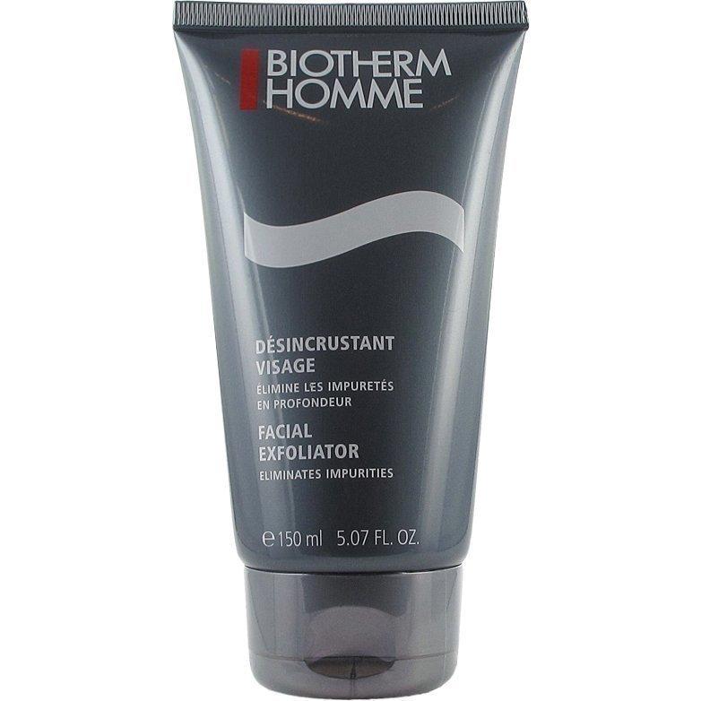 Biotherm Homme Facial Exfoliator 150ml