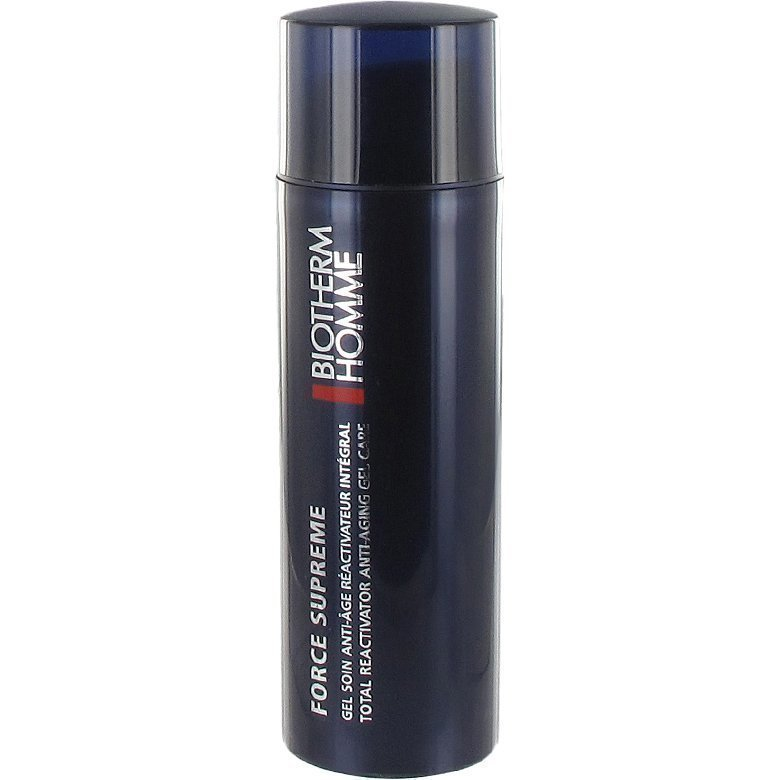 Biotherm Homme Force SupremeAging Gel 50ml