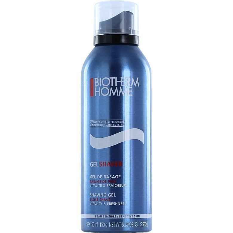 Biotherm Homme Shaving Gel 150ml