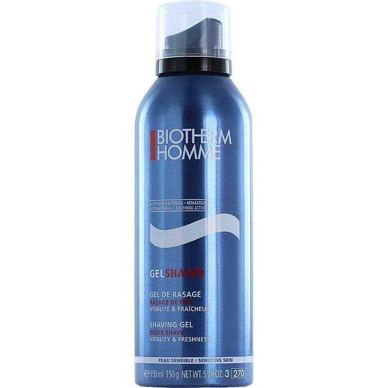 Biotherm Homme Shaving Gel 150ml