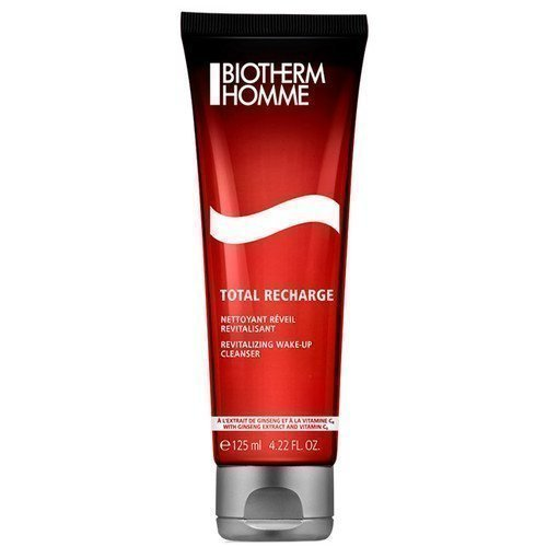 Biotherm Homme Total Recharge Cleanser