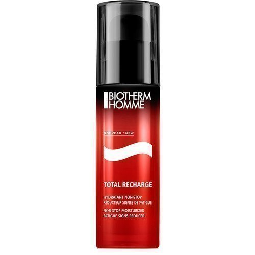 Biotherm Homme Total Recharge Cream