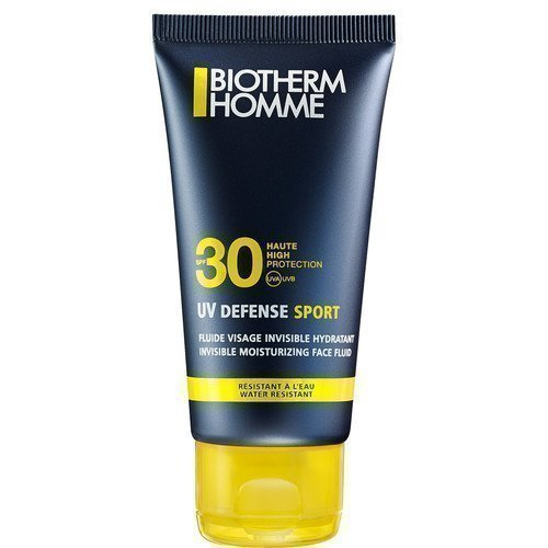 Biotherm Homme UV Defence Sport Face SPF30