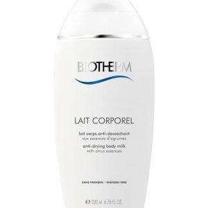 Biotherm Lait Corporel Anti Drying Body Milk Vartaloemulsio 200 ml