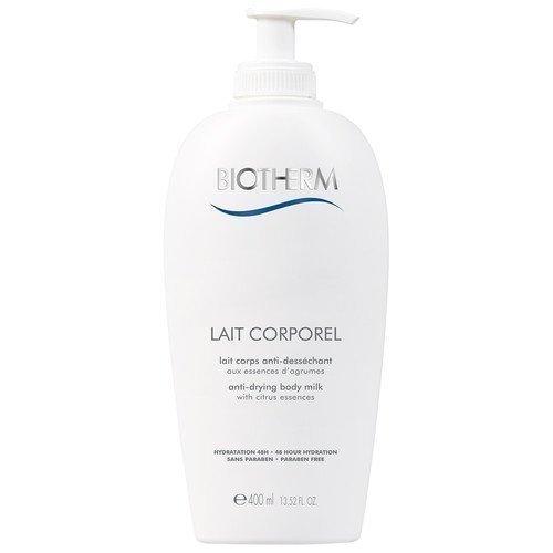 Biotherm Lait Corporel Body Milk 400 ml
