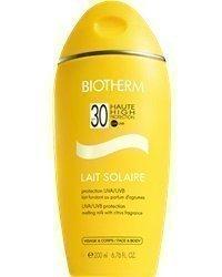 Biotherm Lait Solaire SPF30 200ml