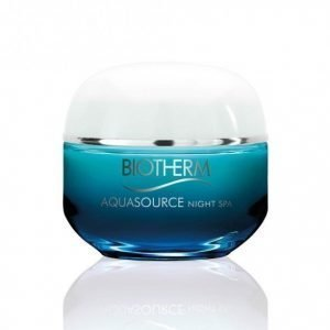 Biotherm Night Spa Cream 50 ml
