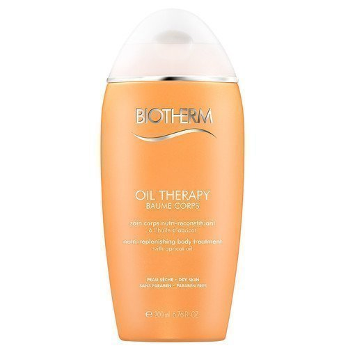 Biotherm Oil Therapy Baume Corps Body Treatment 200 ml