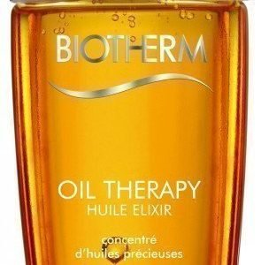 Biotherm Oil Therapy Elexir Body Oil 125 ml