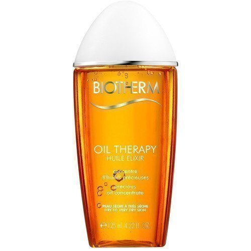 Biotherm Oil Therapy Elixir Body Oil