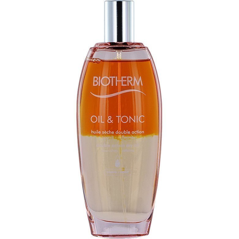 Biotherm Oil & Tonic Double Action Dry Oil Body 100ml