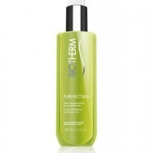 Biotherm Pure-Fect Skin Toner 200 ml