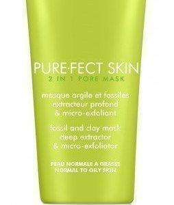 Biotherm PureFect Skin 2 in 1 Pore Mask 75ml