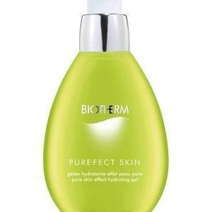 Biotherm Pure.Fect Skin Moisturizing Gel 50 ml Kosteuttava Geeli
