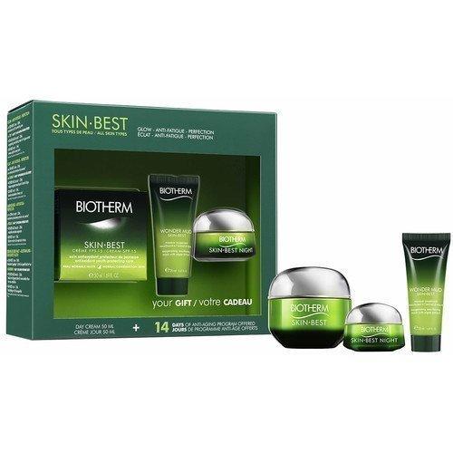 Biotherm Skin Best Cream Normal Skin Set