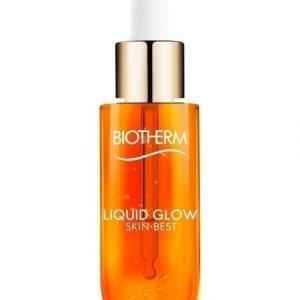 Biotherm Skin Best Liquid Glow Hoitoöljy Kasvoille 30 ml