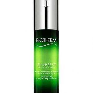 Biotherm Skin Best Serum In Cream Tiiviste 30 ml