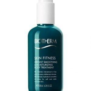 Biotherm Skin Fitness Instant Smoothing & Renewing Serum Seerumi 200 ml