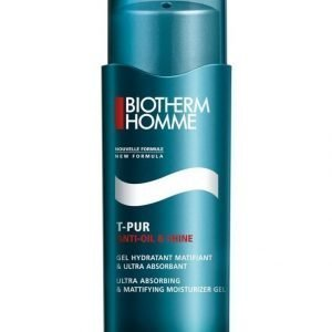 Biotherm T Pur Anti Oil & Shine Kosteusgeeli 50 ml