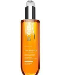 Biotherm Total Renew.Oil Biosource Self-Foaming Oil 200ml