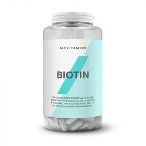 Biotin 1 Month 30 Tablets