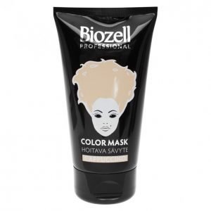 Biozell Color Mask Cappuccino Hiussävyte 150 Ml